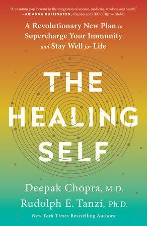 Healing-self